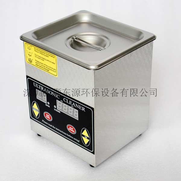 超声波清洗机(2L数显带加热定时功能)